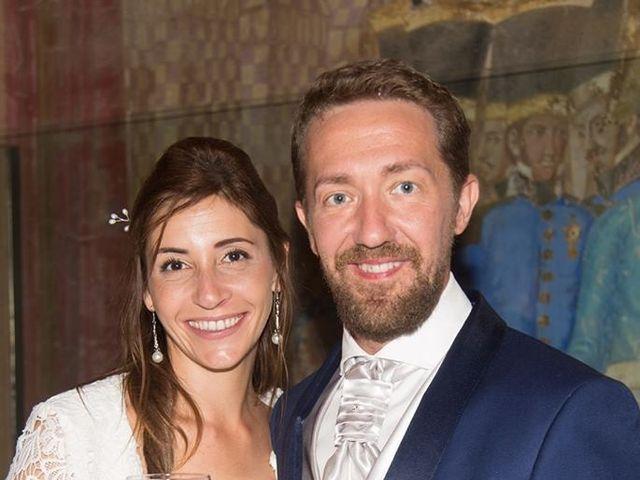 Il matrimonio di Cyril e Laura a Pergo di Cortona, Arezzo 6