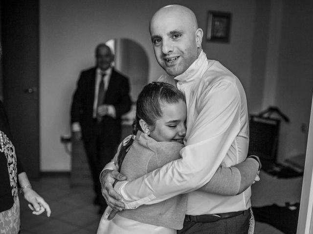 Il matrimonio di Massimo e Valentina a Lecco, Lecco 7