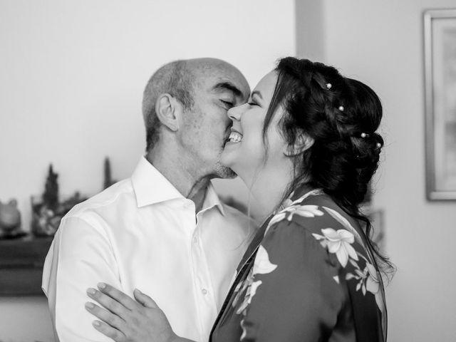 Il matrimonio di Massimo e Valentina a Lecco, Lecco 9
