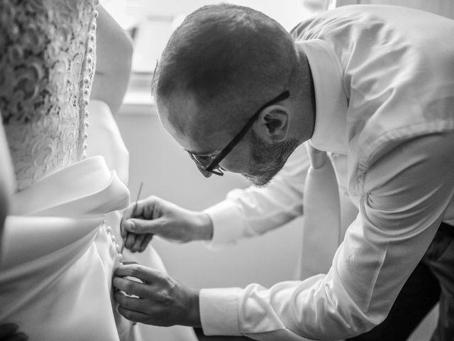 Il matrimonio di Massimo e Valentina a Lecco, Lecco 14