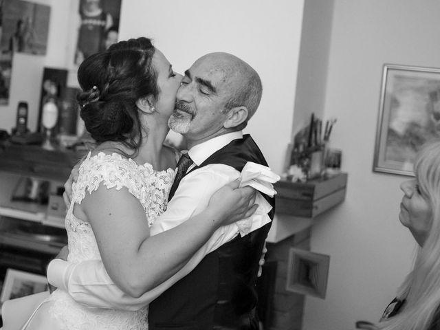 Il matrimonio di Massimo e Valentina a Lecco, Lecco 15