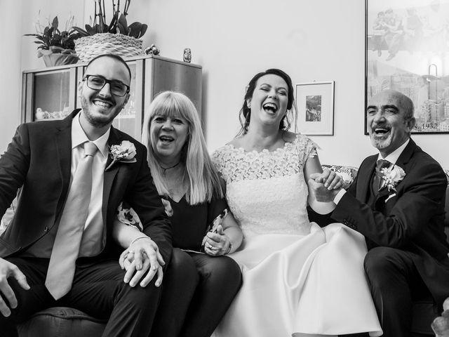 Il matrimonio di Massimo e Valentina a Lecco, Lecco 16