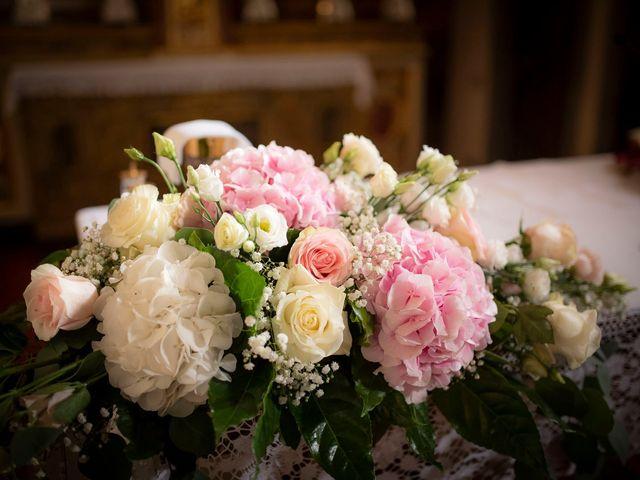 Il matrimonio di Massimo e Valentina a Lecco, Lecco 18