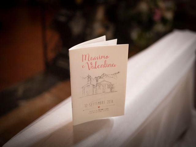 Il matrimonio di Massimo e Valentina a Lecco, Lecco 19