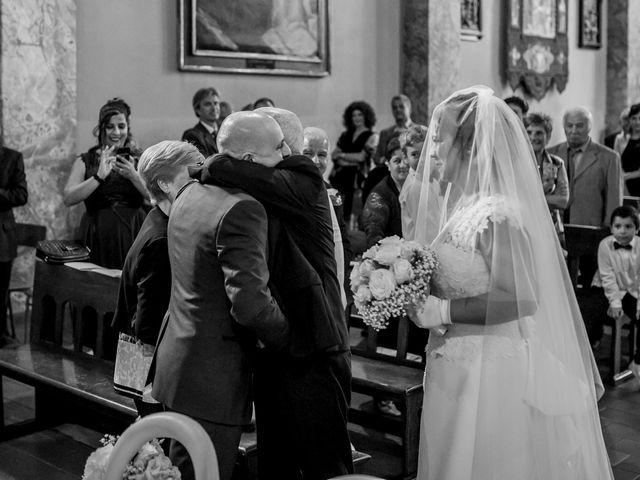 Il matrimonio di Massimo e Valentina a Lecco, Lecco 22