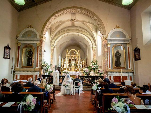 Il matrimonio di Massimo e Valentina a Lecco, Lecco 26