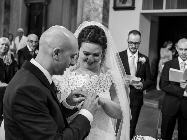 Il matrimonio di Massimo e Valentina a Lecco, Lecco 29