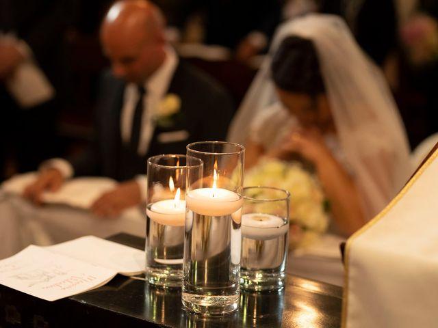 Il matrimonio di Massimo e Valentina a Lecco, Lecco 34