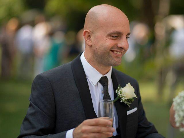 Il matrimonio di Massimo e Valentina a Lecco, Lecco 48