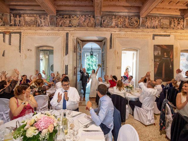 Il matrimonio di Massimo e Valentina a Lecco, Lecco 58