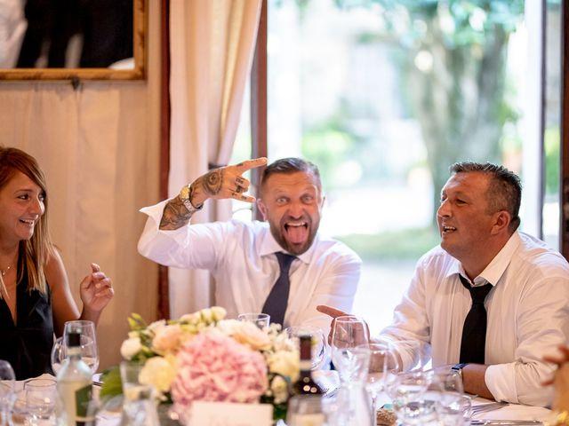 Il matrimonio di Massimo e Valentina a Lecco, Lecco 59