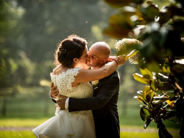 Il matrimonio di Massimo e Valentina a Lecco, Lecco 63