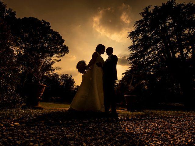 Il matrimonio di Massimo e Valentina a Lecco, Lecco 2