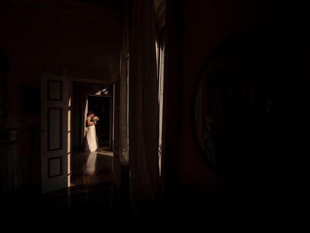 Il matrimonio di Massimo e Valentina a Lecco, Lecco 65