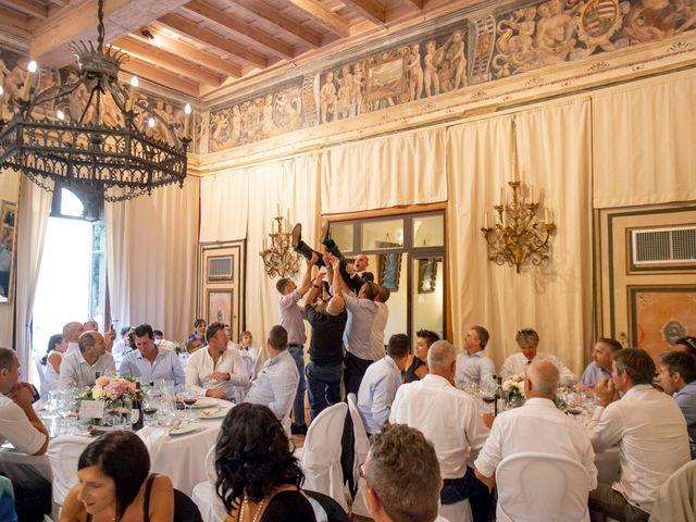 Il matrimonio di Massimo e Valentina a Lecco, Lecco 66