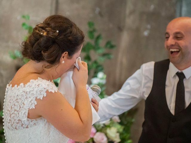 Il matrimonio di Massimo e Valentina a Lecco, Lecco 67