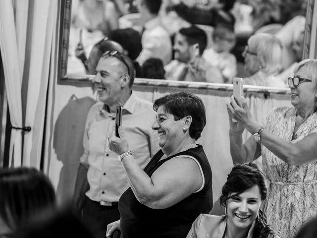 Il matrimonio di Massimo e Valentina a Lecco, Lecco 69