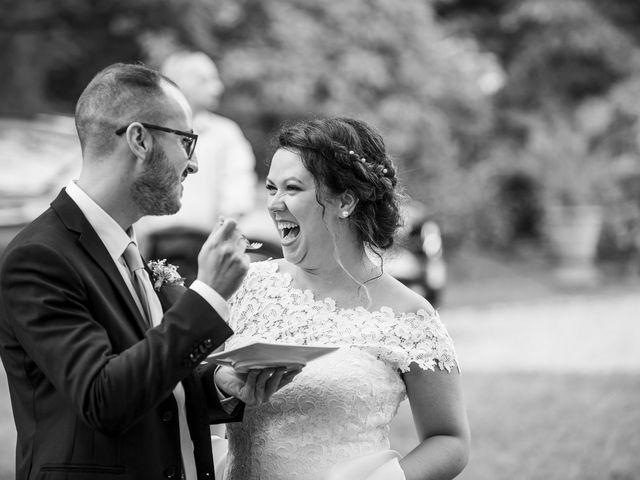 Il matrimonio di Massimo e Valentina a Lecco, Lecco 74