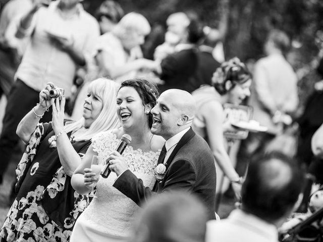 Il matrimonio di Massimo e Valentina a Lecco, Lecco 75