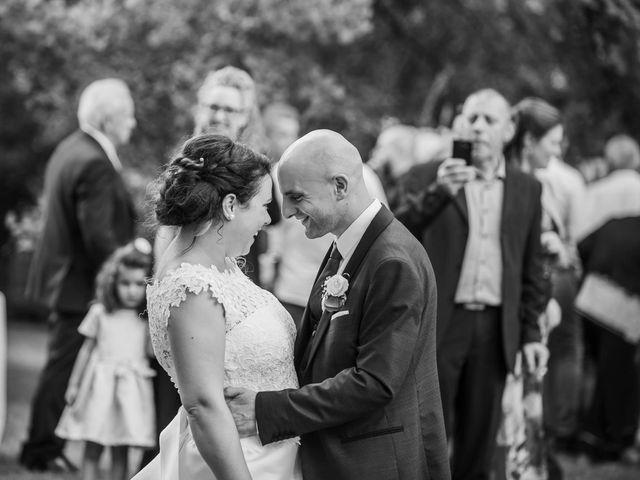 Il matrimonio di Massimo e Valentina a Lecco, Lecco 76