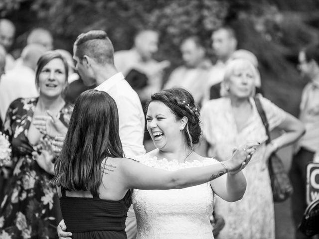 Il matrimonio di Massimo e Valentina a Lecco, Lecco 79