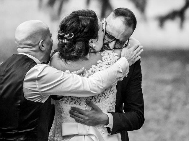 Il matrimonio di Massimo e Valentina a Lecco, Lecco 82