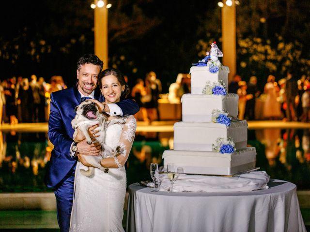 Il matrimonio di Giuseppe e Stefania a Bari, Bari 3