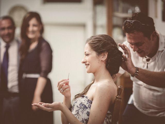 Il matrimonio di Giuseppe e Stefania a Bari, Bari 7