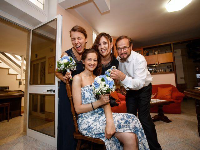 Il matrimonio di Giuseppe e Stefania a Bari, Bari 9