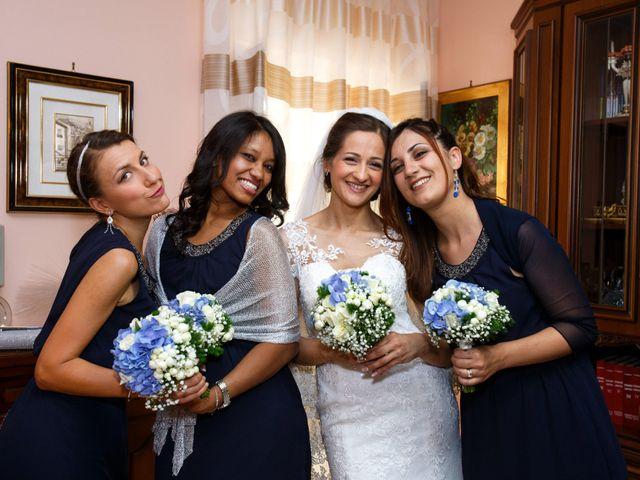 Il matrimonio di Giuseppe e Stefania a Bari, Bari 12