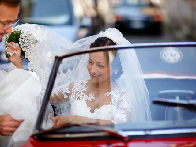 Il matrimonio di Giuseppe e Stefania a Bari, Bari 13