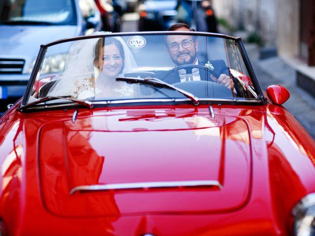 Il matrimonio di Giuseppe e Stefania a Bari, Bari 14