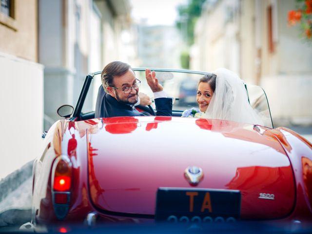 Il matrimonio di Giuseppe e Stefania a Bari, Bari 15