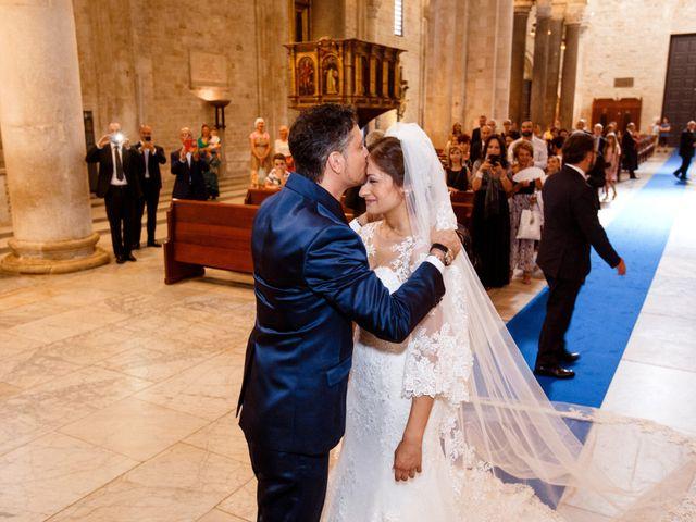 Il matrimonio di Giuseppe e Stefania a Bari, Bari 18