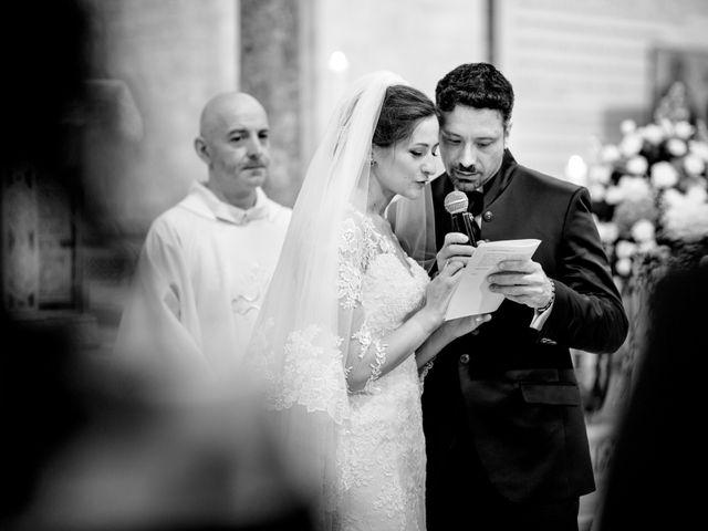 Il matrimonio di Giuseppe e Stefania a Bari, Bari 19