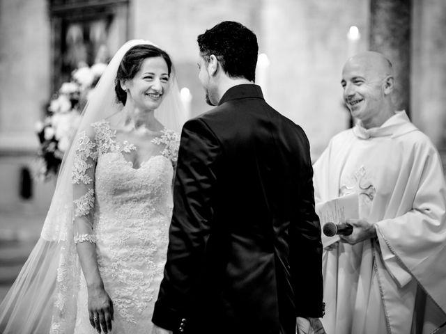Il matrimonio di Giuseppe e Stefania a Bari, Bari 20