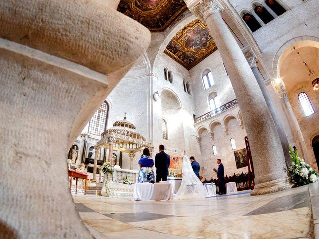 Il matrimonio di Giuseppe e Stefania a Bari, Bari 23