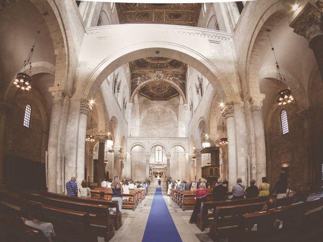 Il matrimonio di Giuseppe e Stefania a Bari, Bari 24
