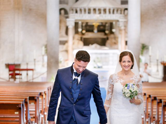 Il matrimonio di Giuseppe e Stefania a Bari, Bari 26