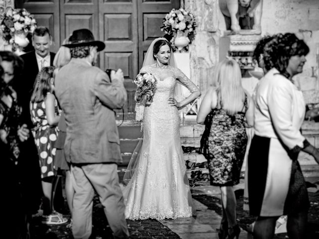 Il matrimonio di Giuseppe e Stefania a Bari, Bari 30