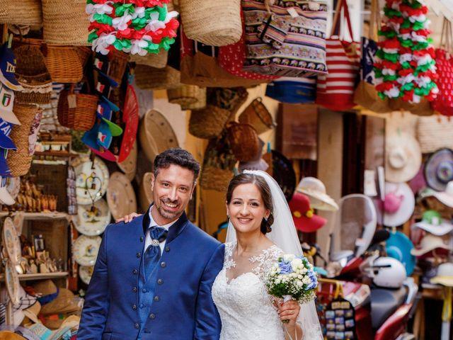 Il matrimonio di Giuseppe e Stefania a Bari, Bari 33