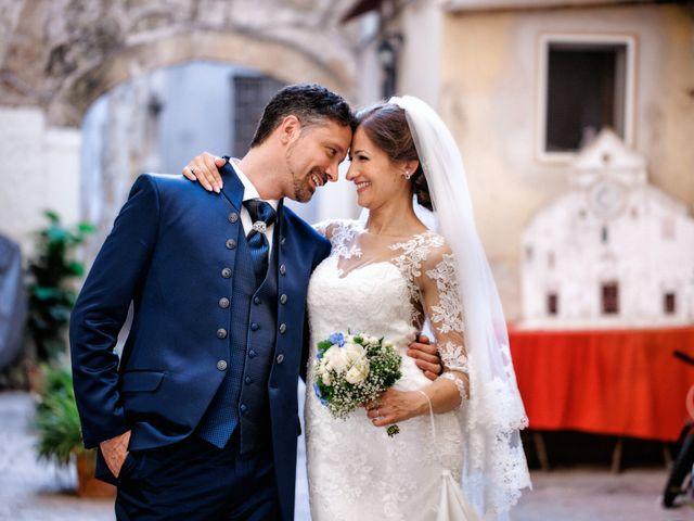 Il matrimonio di Giuseppe e Stefania a Bari, Bari 37