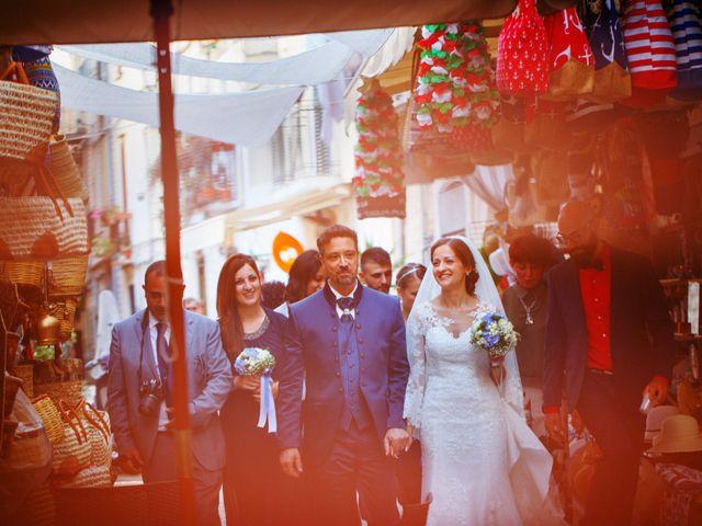 Il matrimonio di Giuseppe e Stefania a Bari, Bari 38