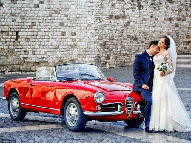 Il matrimonio di Giuseppe e Stefania a Bari, Bari 39