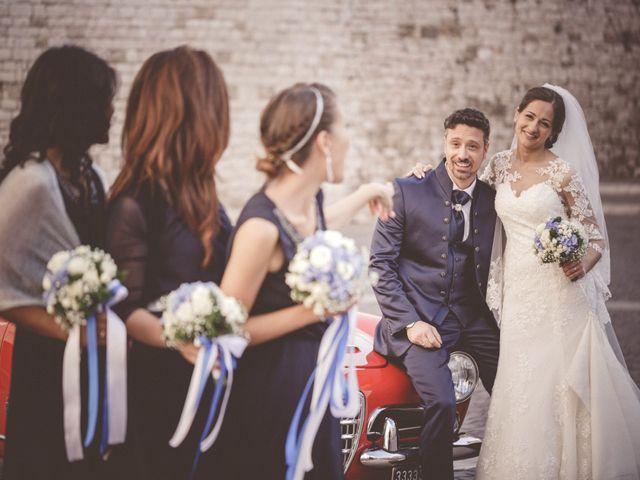Il matrimonio di Giuseppe e Stefania a Bari, Bari 40