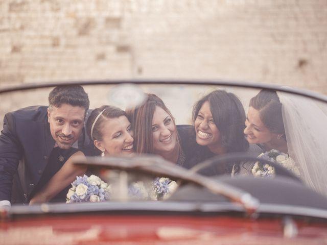 Il matrimonio di Giuseppe e Stefania a Bari, Bari 41
