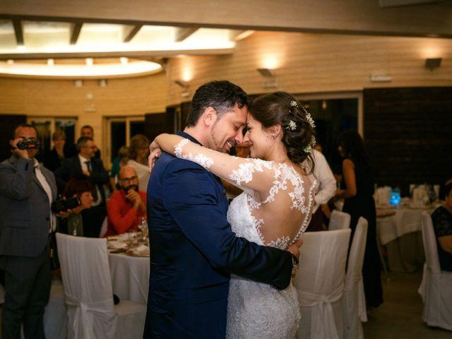 Il matrimonio di Giuseppe e Stefania a Bari, Bari 48