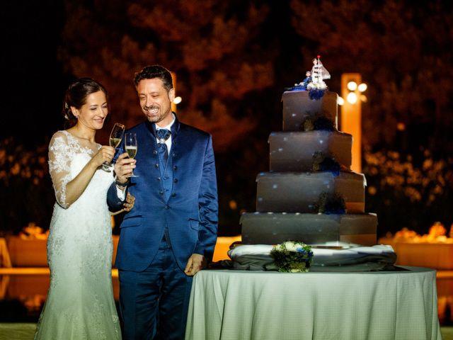 Il matrimonio di Giuseppe e Stefania a Bari, Bari 54