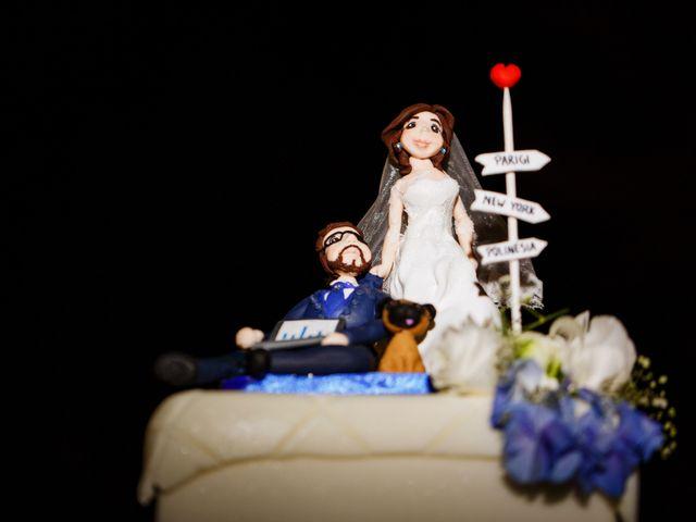 Il matrimonio di Giuseppe e Stefania a Bari, Bari 55