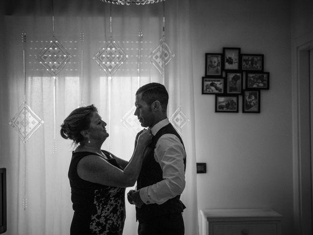 Il matrimonio di Gianni e Stefania a San Benedetto del Tronto, Ascoli Piceno 2